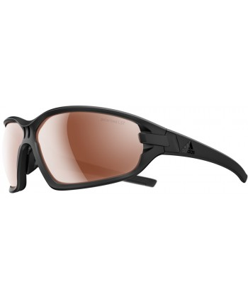Evil Eye Evo Matte Black   LST Polarized Silver a073529a6194