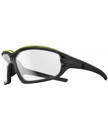 e13d086972 Evil Eye Evo Pro Matte Black & Glow In The Dark / Vario Clear-Grey