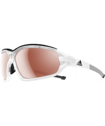 6accb7c47e Evil Eye Evo Pro Shiny Crystal / LST Active Silver & LST Bright (Antifog)