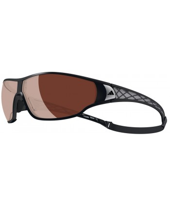 Tycane Pro Matt Black & Grey / LST Polarized Silver H+