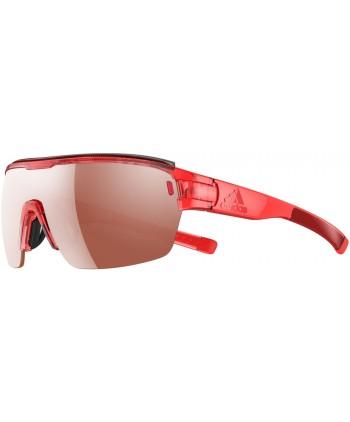 Zonyk Pro Solar Red / Red Mirror