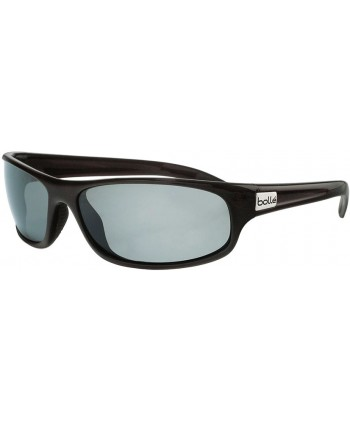 Bolt S Shiny Black / Polarized TNS Oleo AF