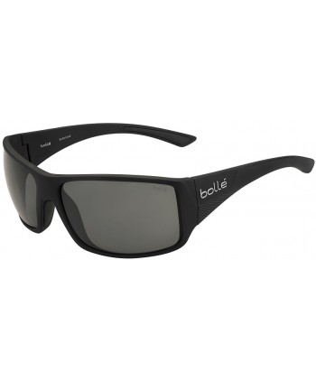 Bolt S Shiny Black / Polarized TNS Oleo AF