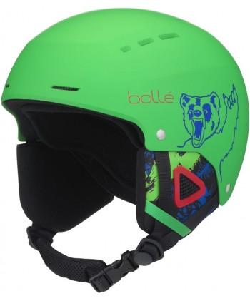 B-Style Soft Green