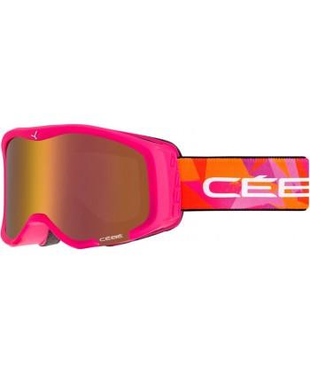 d81c3eff33 Cheeky OTG Matte Pink & White / Light Rose Flash Gold