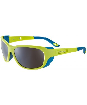 33bb9a85bb Everest Matte Lime & Blue / Zone Brown Silver AF