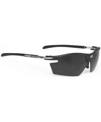 Rydon Matte Black / RPO Polar3FX Grey Laser