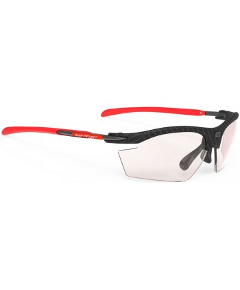 Rydon Carbonium / ImpactX™ Photochromic 2 Laser Red