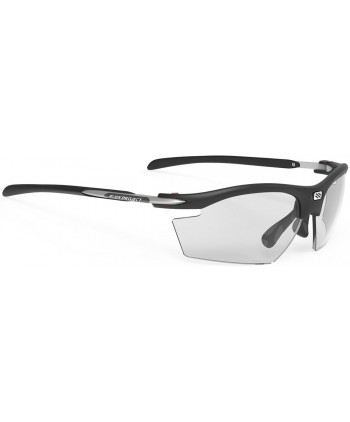 Rydon Matte Black / ImpactX™ Photochromic 2 Laser Black
