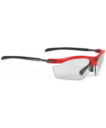 Rydon Black Gloss / ImpactX™ Photochromic 2 Black