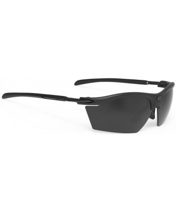 Rydon Matte Black / RPO Smoke Black