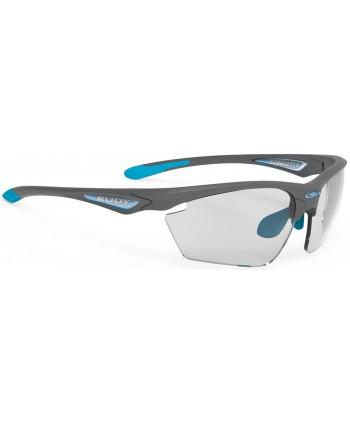 a676da2e99 Stratofly Pyombo Matte & Blue / ImpactX™ Photochromic 2 Black