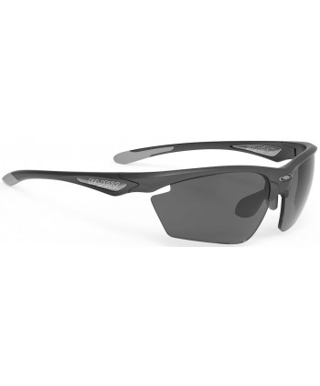 Stratofly Black Anthracite / RPO Smoke Black