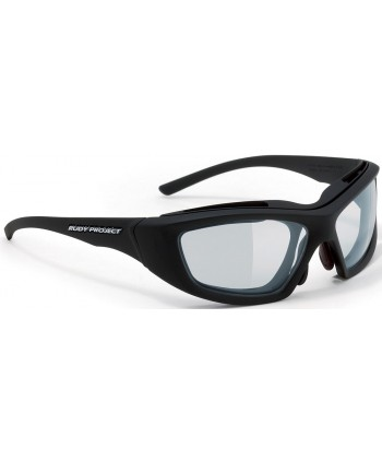 Guardyan Matte Black / ImpactX™ Photochromic 2 Black