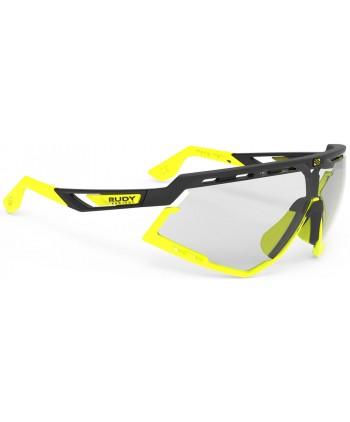 e1666a5708 Defender Matte Black   Yellow Fluo   ImpactX™ Photochromic 2 Laser Black