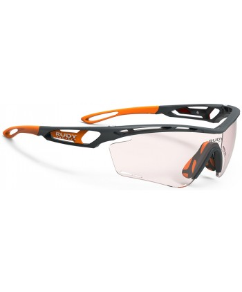 Tralyx Ice Graphite Mate / ImpactX™ Photochromic 2 Laser Black