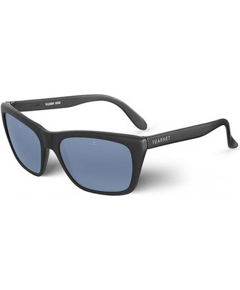 VL0006 Matte Black / Blue Polar