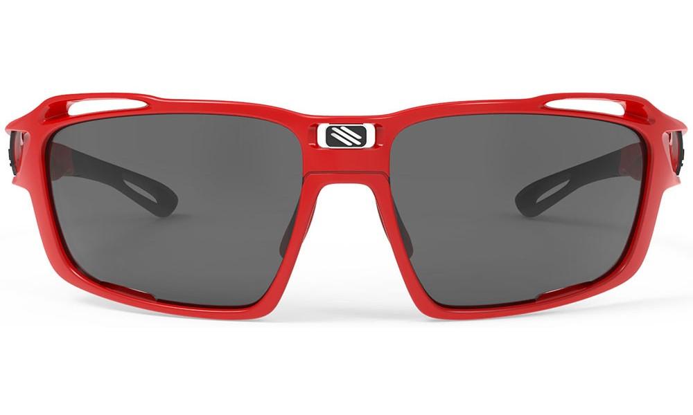 d4236c97c1a gafa deportiva rudy project modelo sintryx fire red gloss