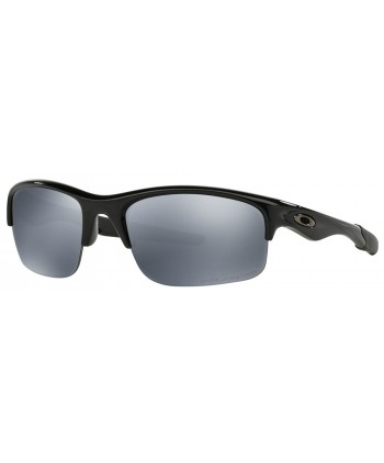 Bottle Rocket Polished Black / Black Iridium Polarized