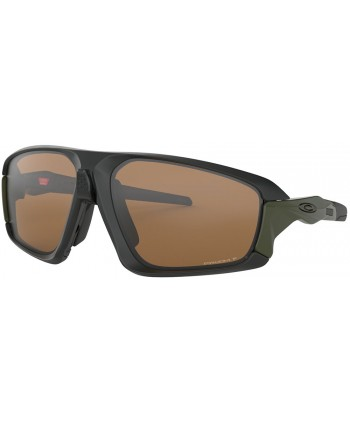 ee43275511 Field Jacket Matte Black / Prizm Tungstein Polarized
