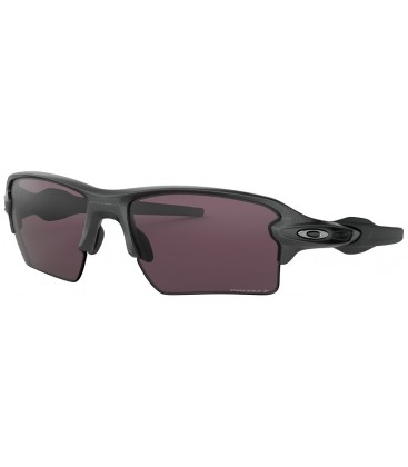 EVZero Polished Black / Black Iridium