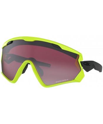 3fb8a886e Wind Jacket Neon Retina / Prizm Snow Black Iridium