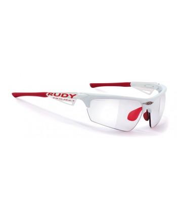 Noyz Racing Pro White