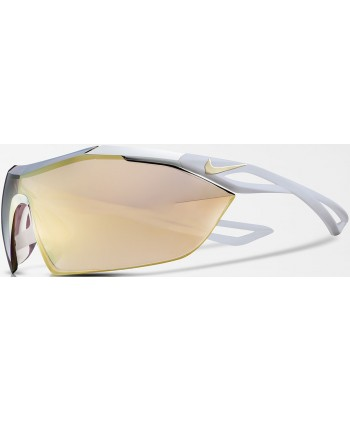 f4aded4fd5 Vaporwind Elite Matte White / Speed Tint Silver To Gold