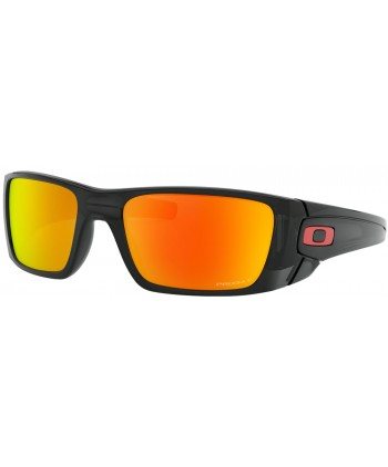 Fuel Cell Matte Black / Prizm Deep Water Polarized
