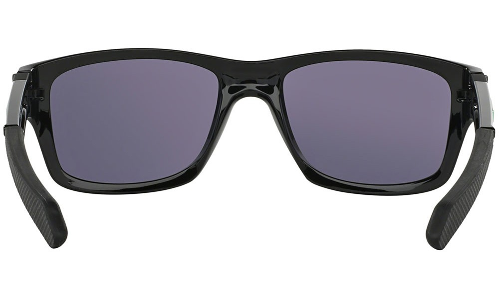 98d45c72bf ... Oakley Jupiter Squared Polished Black / Jade Iridium