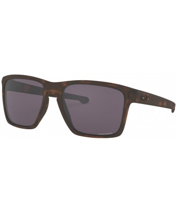Sliver XL Matte Brown Tortoise / Warm Grey