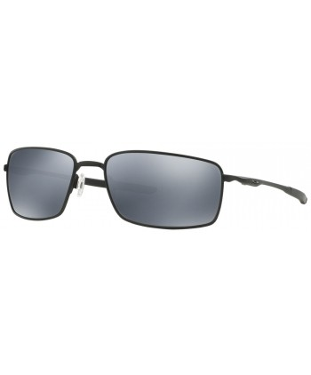 Holbrook Matte Black / Ruby Iridium Polarized