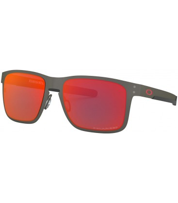 014081df65 Holbrook Metal Matte Gunmetal / Torch Iridium Polarized