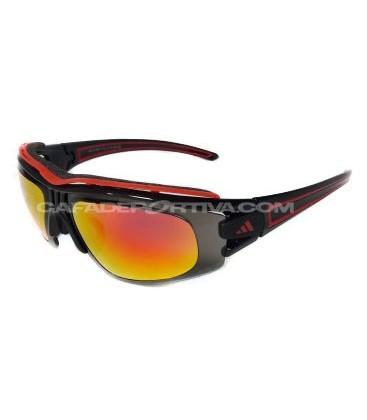 bendición odio instalaciones  gafas adidas evil eye evo pro