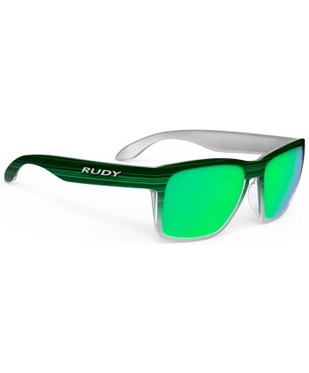 Spinhawk Slim Loud Green Gloss / Multilaser Green