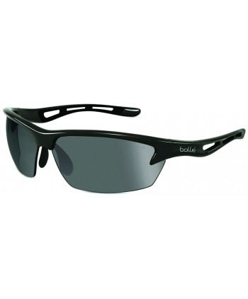 Bolt Shiny Black / PC Polarized TNS Oleo AF