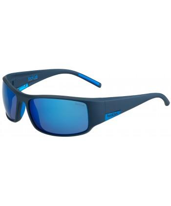 Breaker Matte Blue / Blue Violet