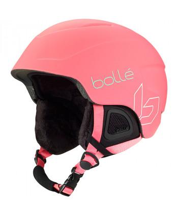 B-Lieve Soft White & Pink