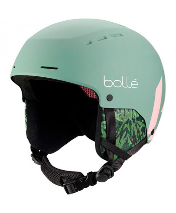 B-Style Soft Green
