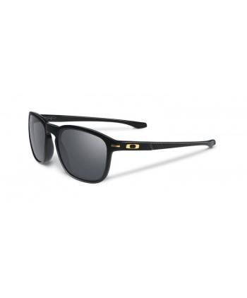 Enduro Polished Black / Black Iridium Polarized (Edición especial Shaun White)