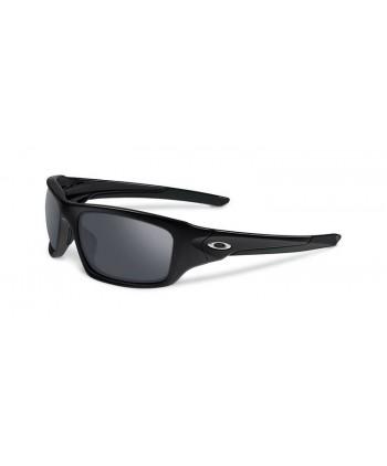 Valve Polished Black / Black Iridium