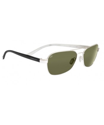 Volterra Shiny Silver / Polarized 555 nm