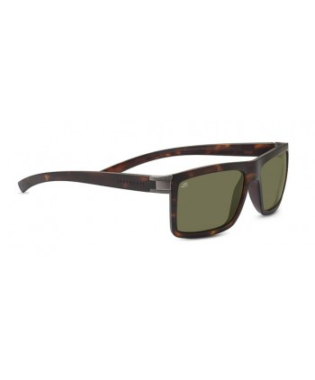 Brera Satin Tortoise / Polarized 555 nm