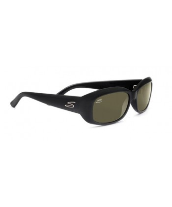 7978a3aa40 Bianca Shiny Black / Polarized 555 nm