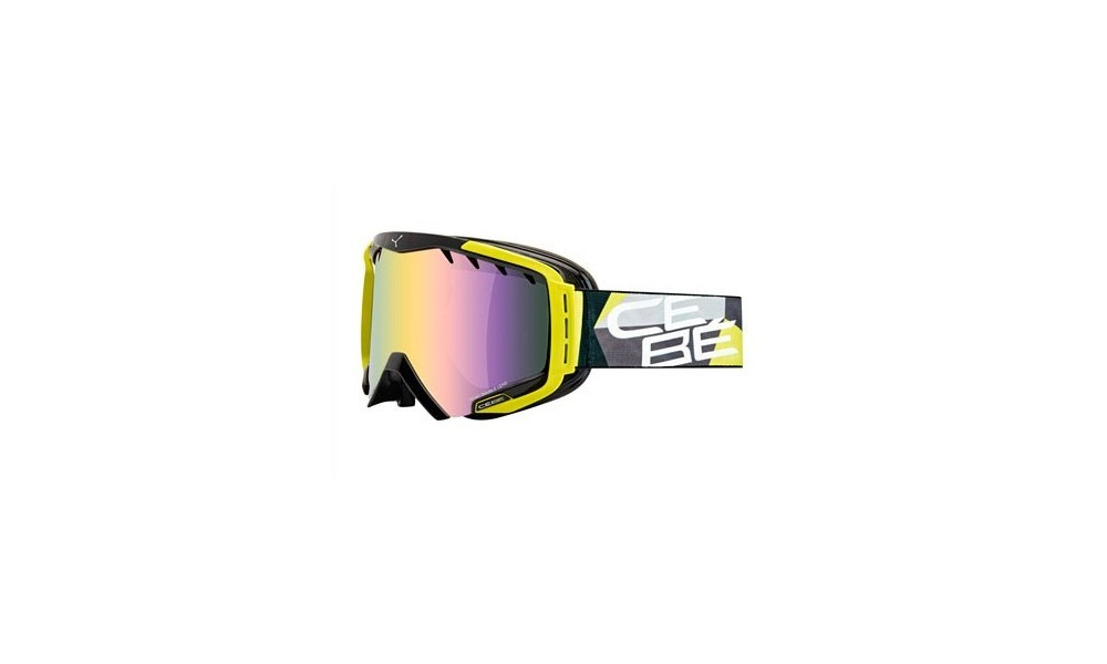 04859cbdd3 Hurricane L Lime / Light Rose Flash Gold - Gafa Deportiva