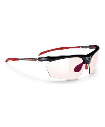 Magster Black Gloss / ImpactX™ Photochromic 2 Laser Red