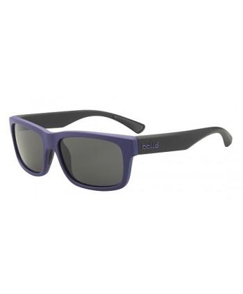 Daemon Matte Purple & Black / TNS