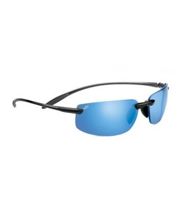 Lipari Shiny Hematite/ Polar PHD 555nm Blue