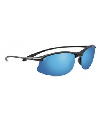 Maestrale Metallic Black/ Polar PHD 555nm Blue