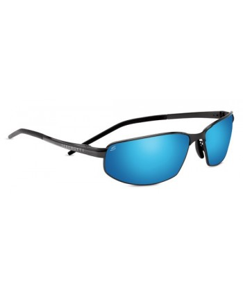 Granada Satin Black / Polarized 555 nm